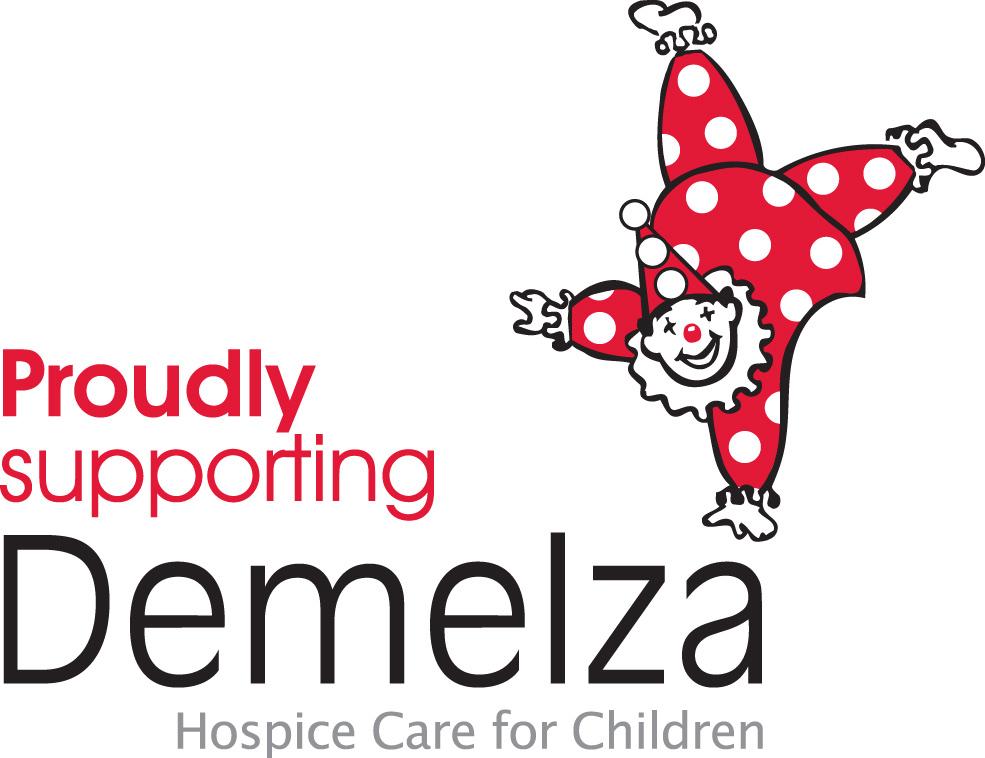 Demelza Hospice Care ForChildren