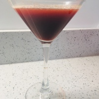 Beetroot, Spinach And Aloe Vera - Michelle Inspired Mocktail - Let's Talk Health Benefits