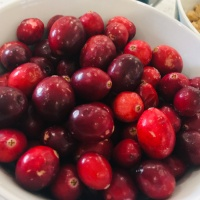 Cranberry Sauce - The Easy Way