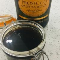 Prosecco Teriyaki Sauce