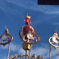 Our handy guide to Disneyland Paris Restaurants and Meal Plans