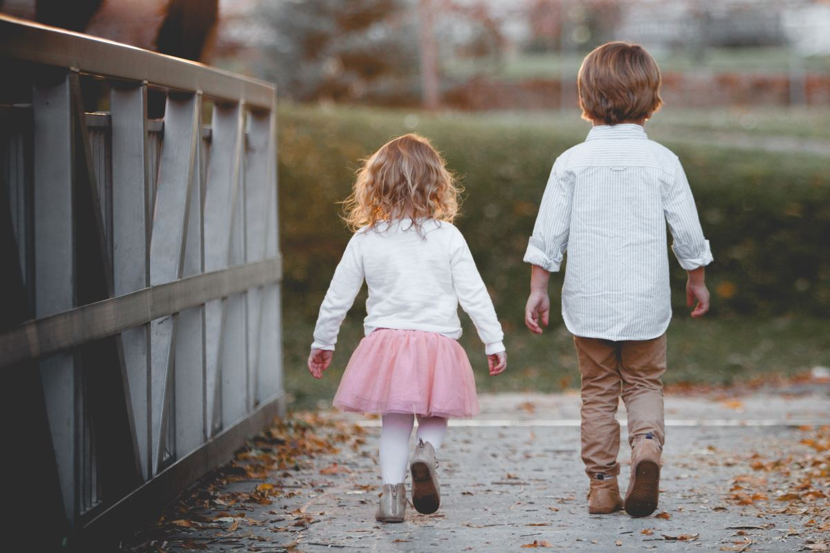 Nurturing Independence: It's Harder Than ItSeems