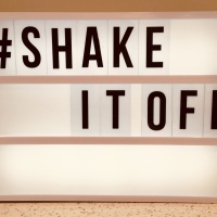 Shake It Off - January Breakfast Smoothie And Exercise Plan